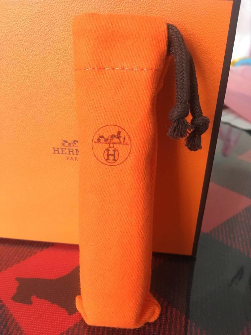 Hermès Perfume - Un Jardin Sur Le Toit / Nil, for each