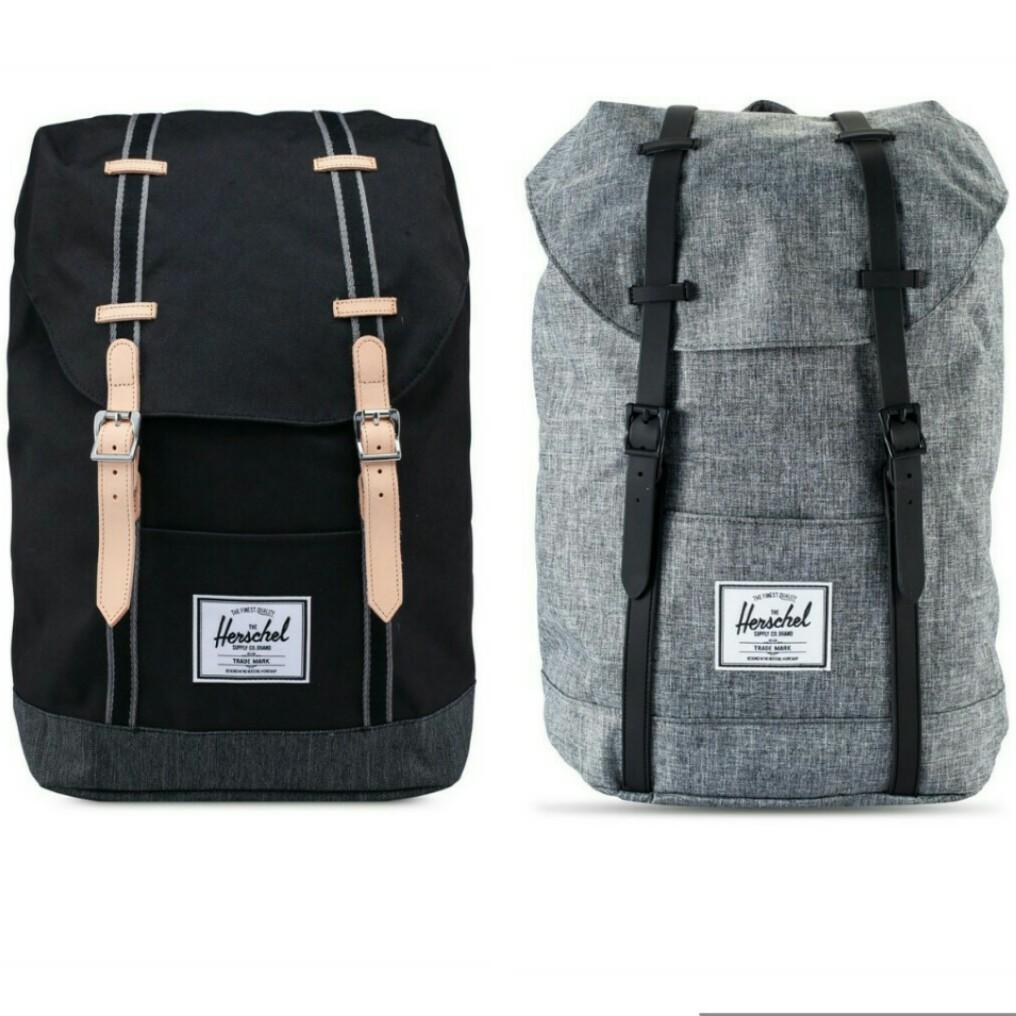 4a139cbd7ba Herschel Retreat Backpack