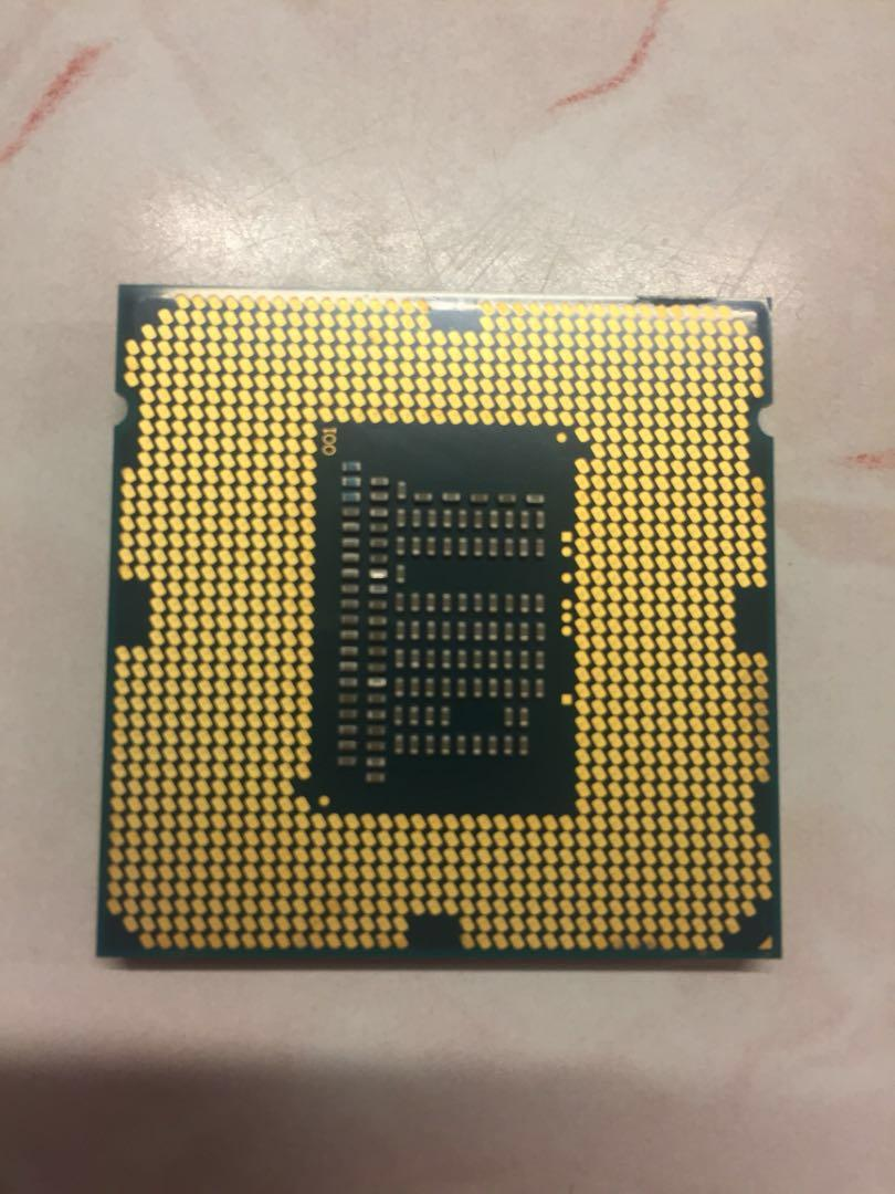 i3-3220 CPU