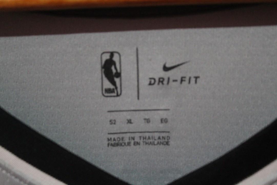 Jersey basket original nike