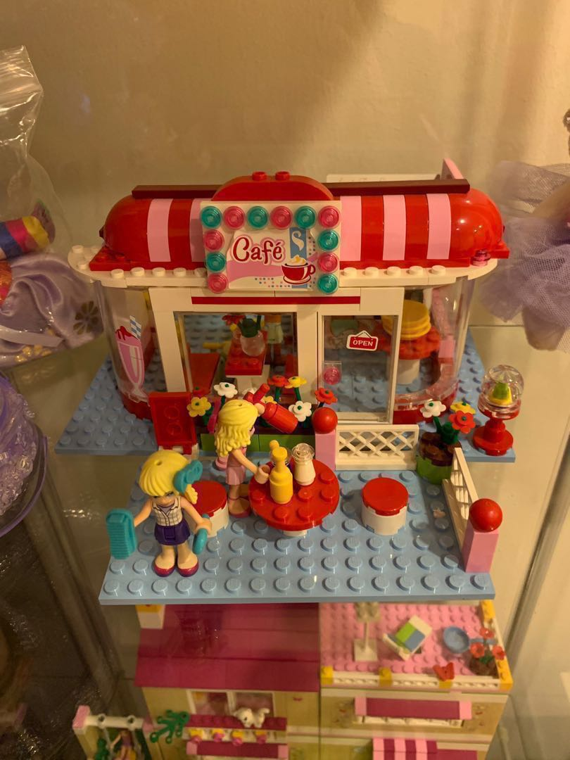 Lego Friends All The Sets In Listingpics Toys Games Bricks