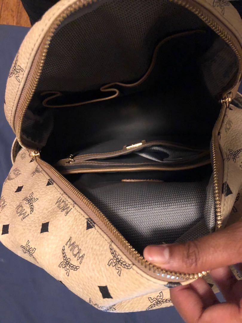 MCM large bag