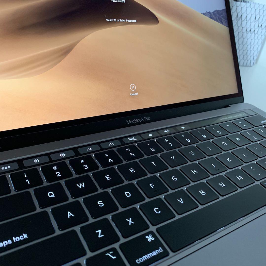 MINT 2018 Apple MacBook Pro 13