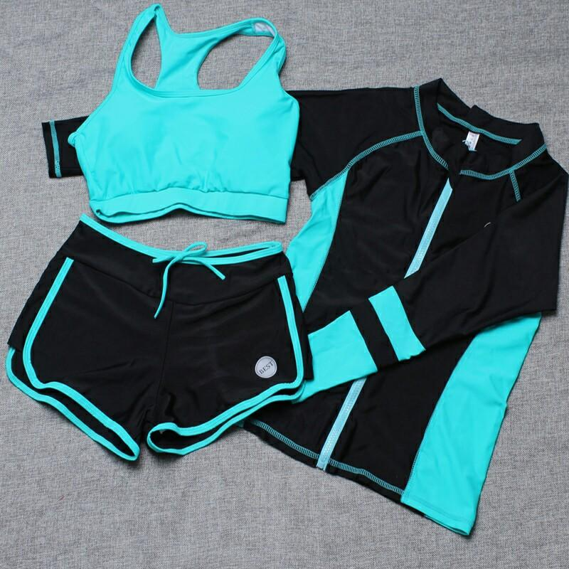 Monokini Bikini Baju Renang