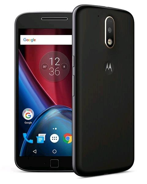 Moto G4 Plus 32GB factory unlocked smartphone factory unlocked