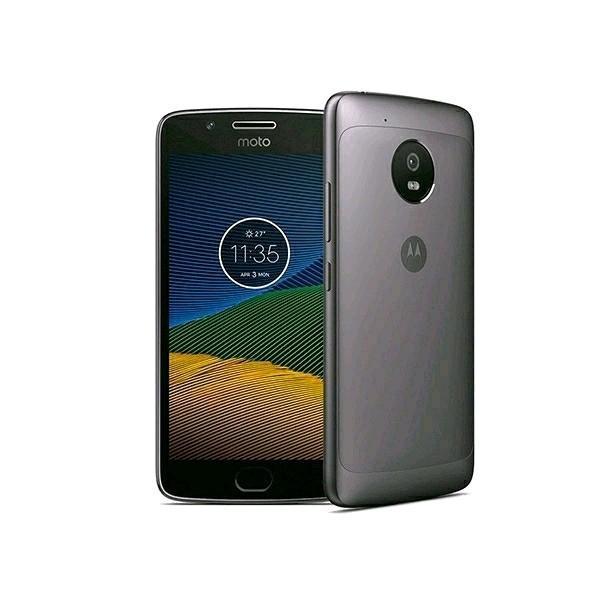 Moto G5 16GB smartphone factory unlocked works perfectly in pri