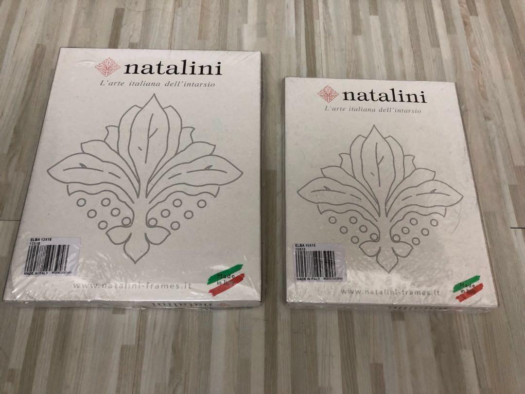 Natalini Elba Frames 意大利相架