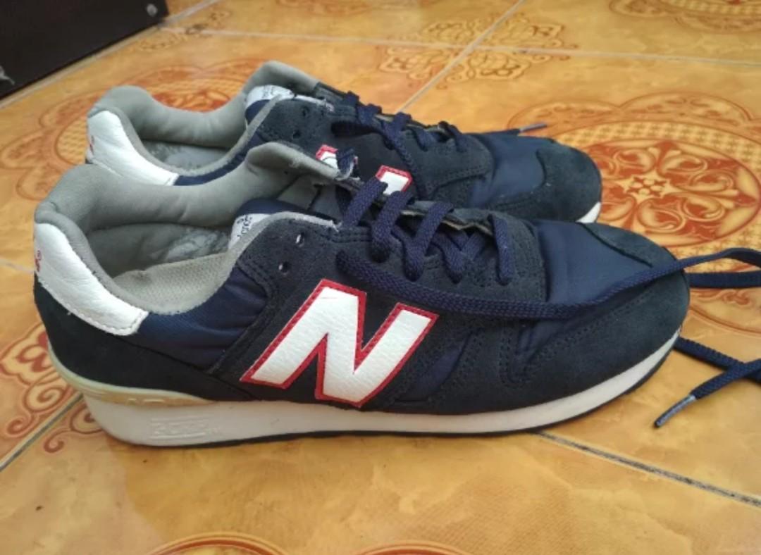 d69bda459d9a New Balance Shoes 670 Made In England