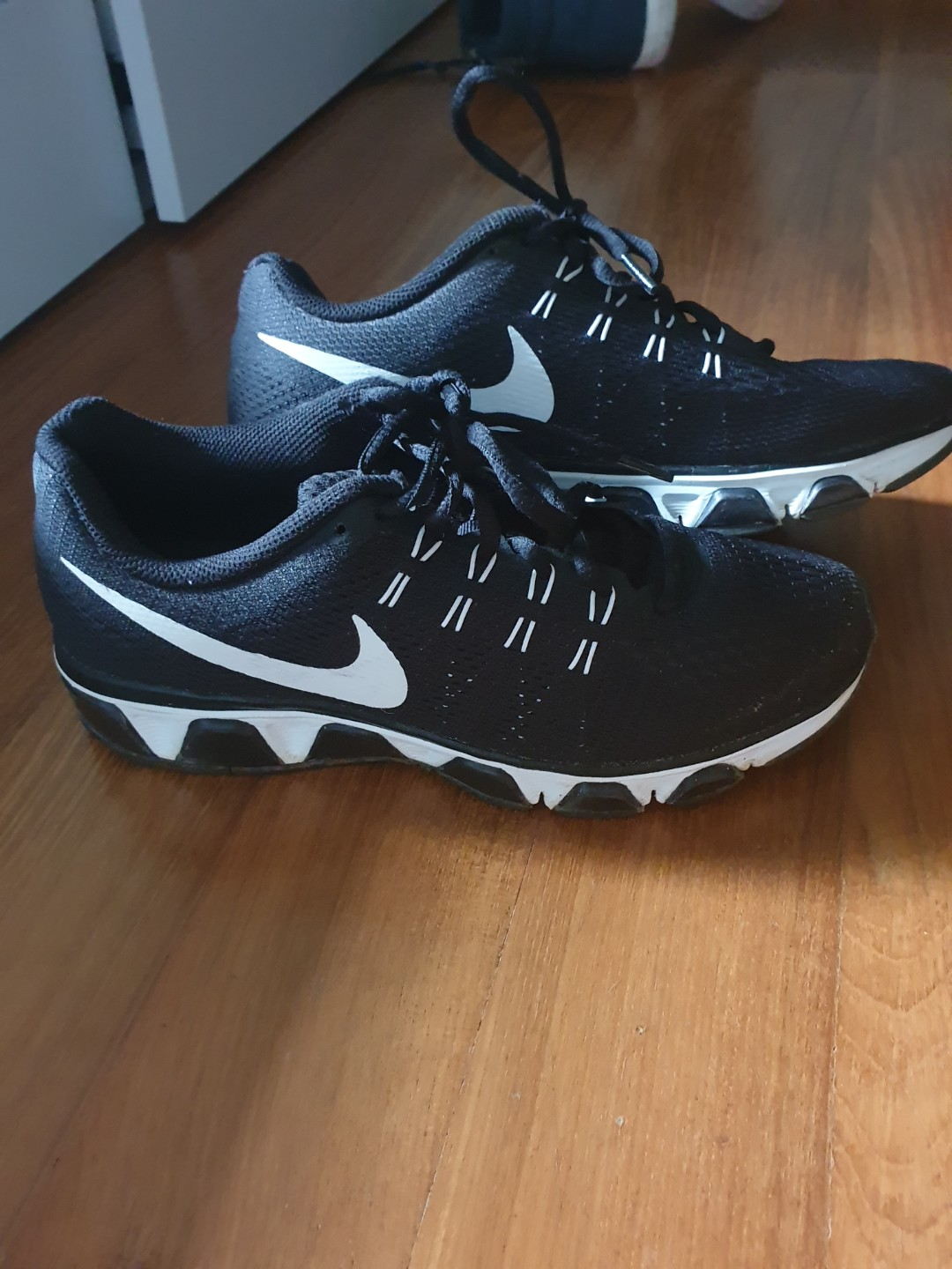 check out 21a46 aa69d Nike air max tailwind 8 shoe