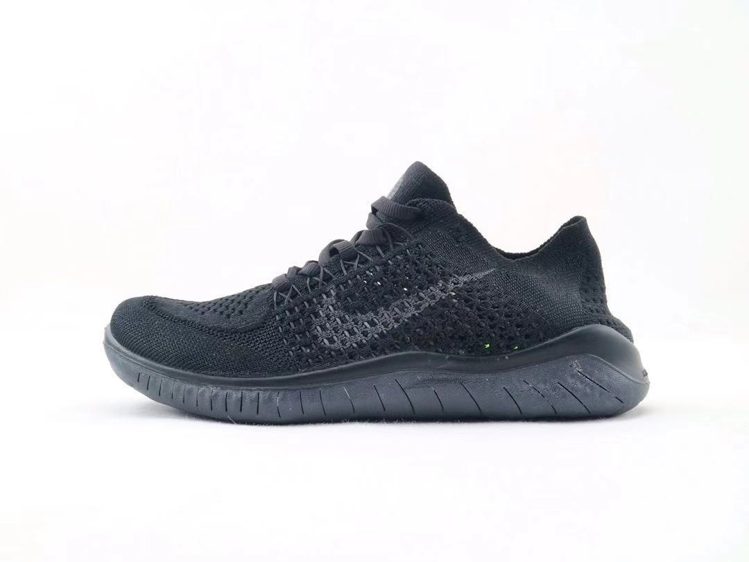 official photos 0429f c5f54 Nike Green Rn Flyknit 2018, Women s Fashion, Shoes, Sneakers on ...