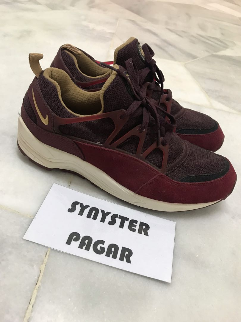 outlet store eb2e5 9a1b4 nike huarache light deep burgundy
