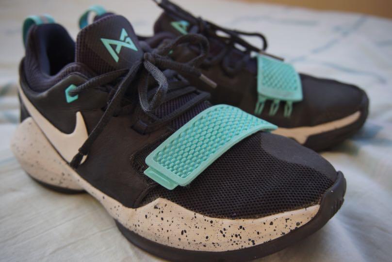 big sale 3d6f4 20716 Nike Original Paul George 1 - 4Y
