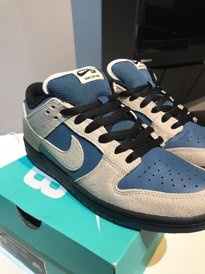705cfcfea508 Nike SB Dunk Low PRO USED