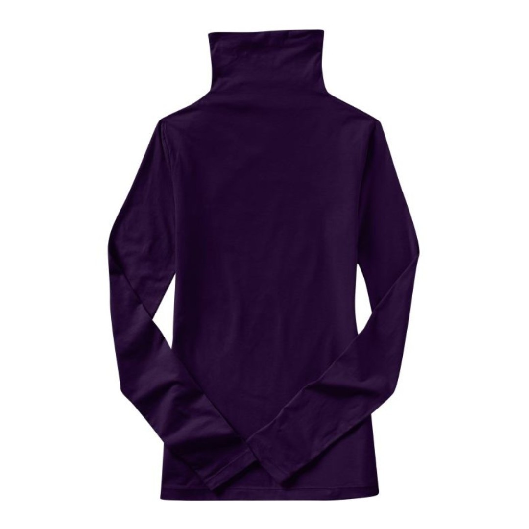 d5894759 Old Navy Lightweight Turtleneck, Women's Fashion, Clothes, Tops on ...