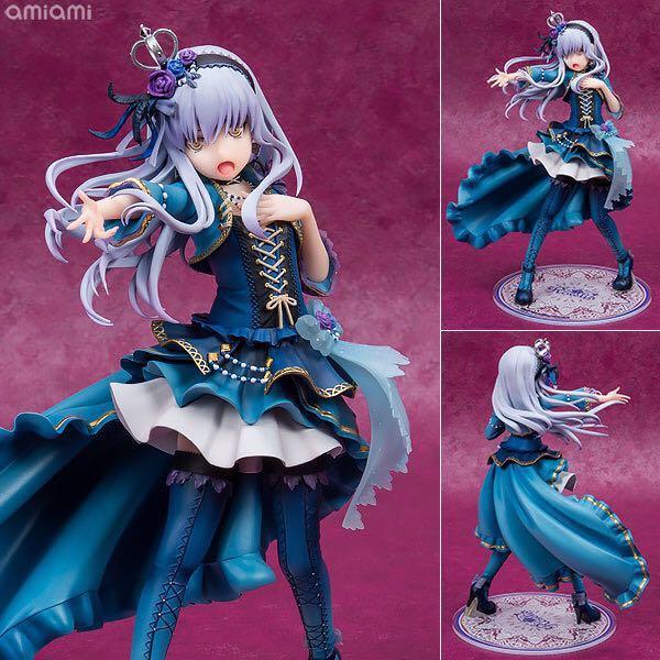 (PRE-ORDER) BanG Dream! Minato Yukina 1/7 Scale Figure