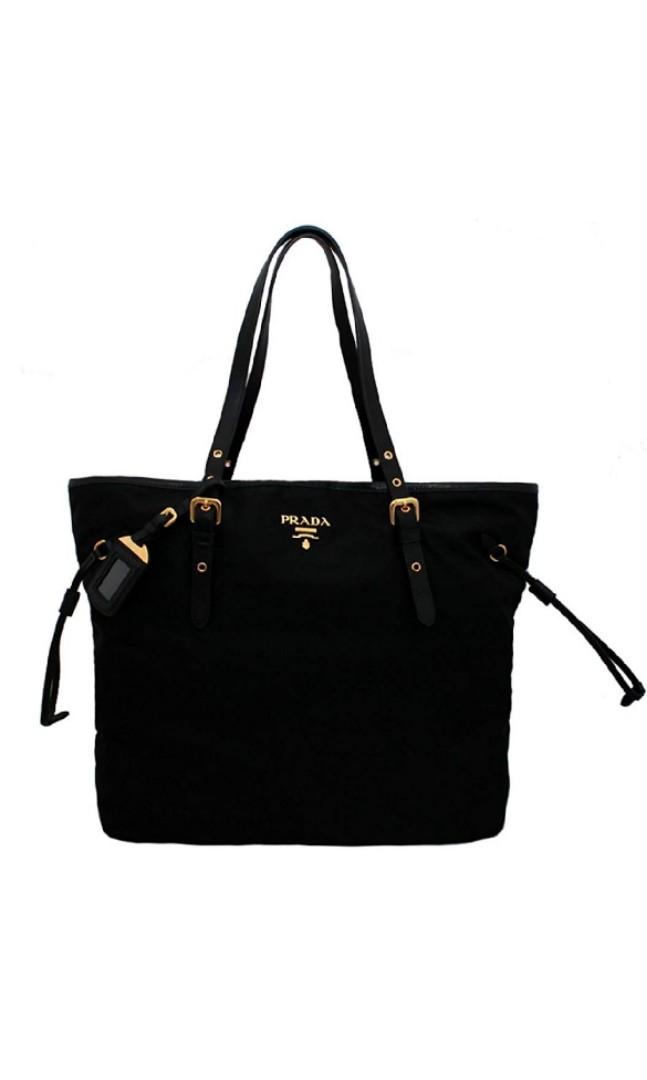 b411447324b25 Pre-order Women s Luxury Handbag (Prada Authentic International ...