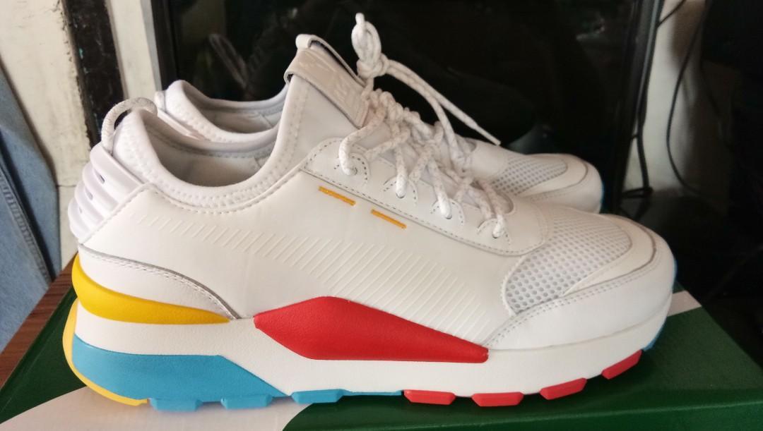 Puma RS-O Play, Men's Fashion, Footwear