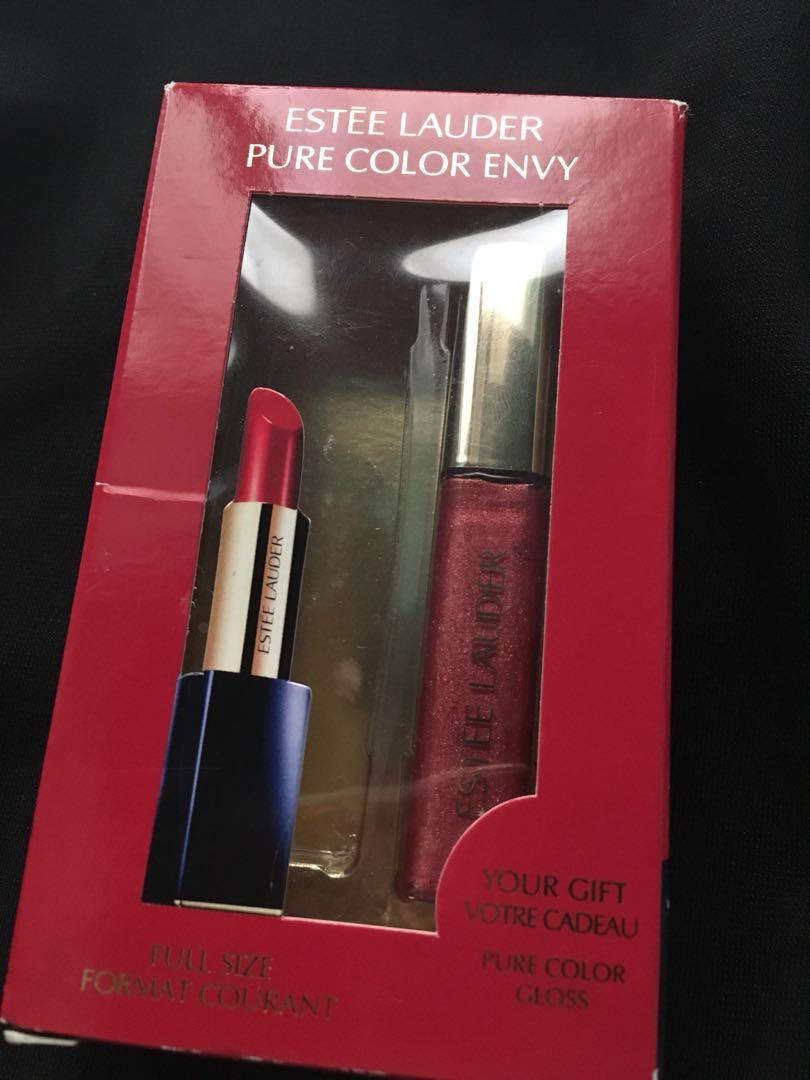 Pure Color Lipgloss