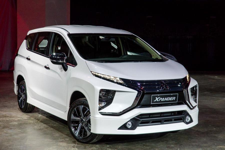 Ready Stock Mitsubishi Xpander 2018 & 2019 Yang pasti dengan promo terbaik