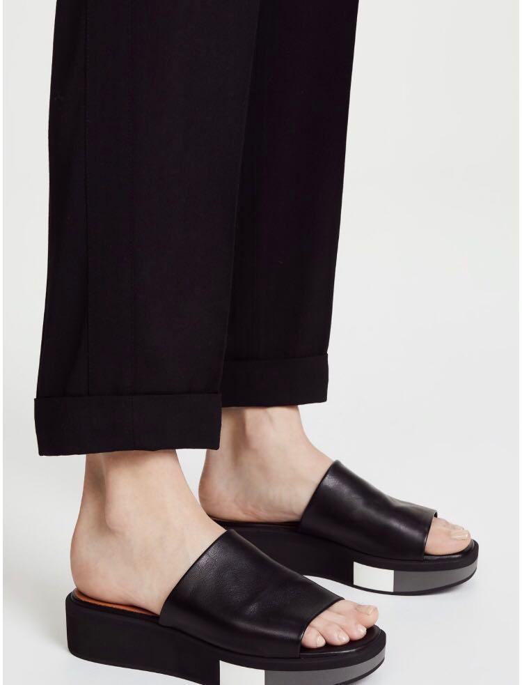 8a142c67a20c Robert Clergerie platform sandals (EU 37)