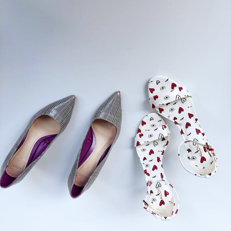 sale! Branded heels 👠 Sale ! Zara and