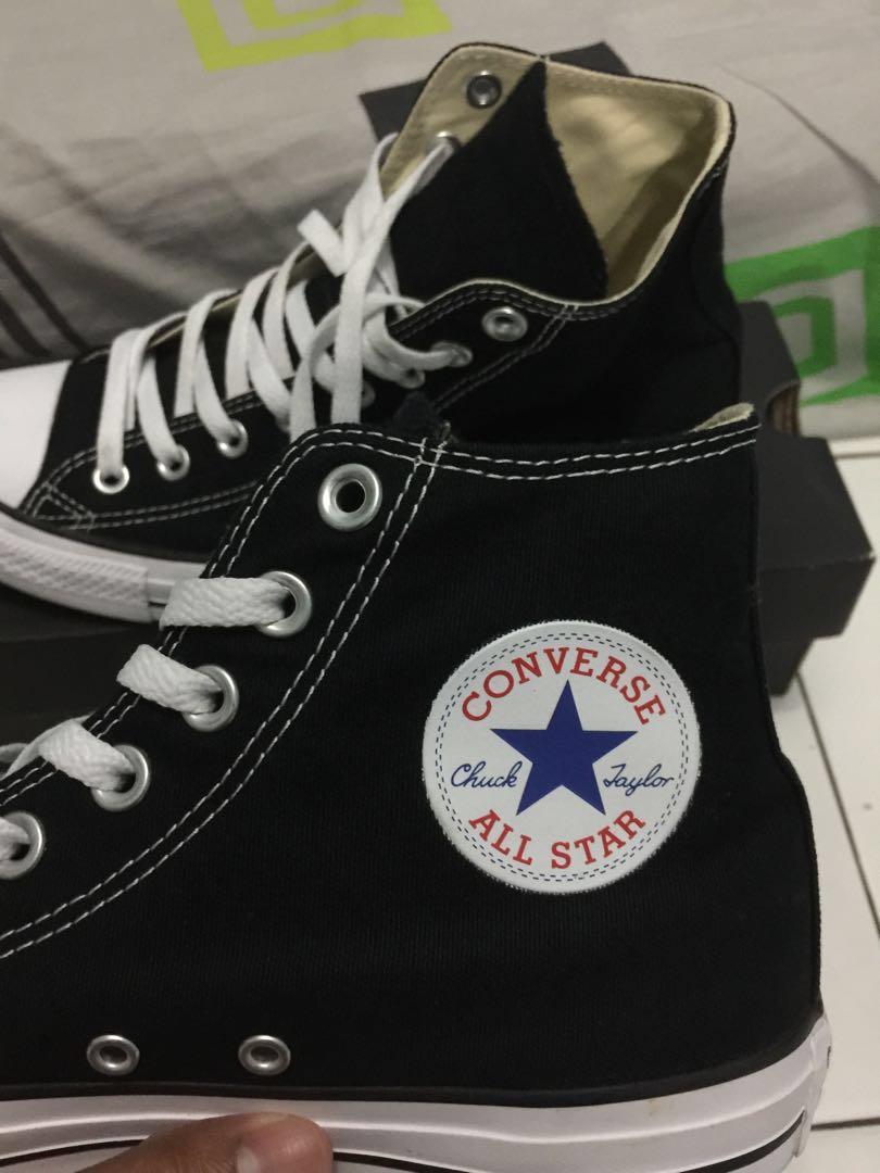 Sepatu converse original