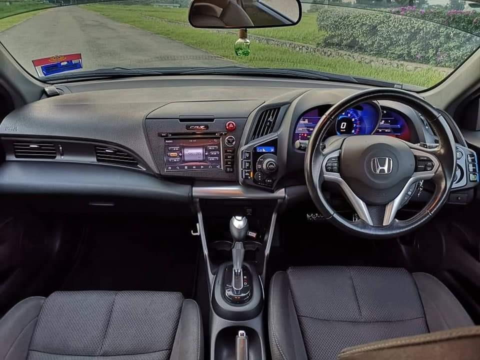 SEWA BELI>>HONDA CR-Z HYBRID CVT 1.5 AUTO 2013/2015