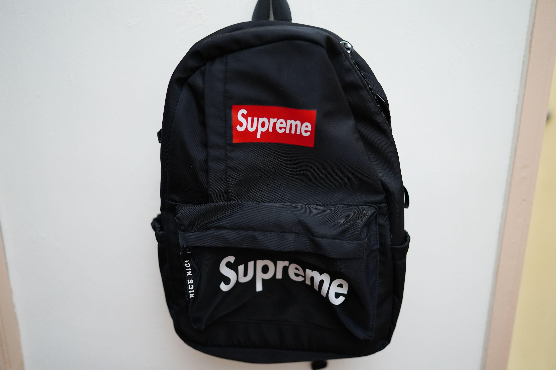 93816e1b Supreme Waterproof Backpack Camo | The Shred Centre