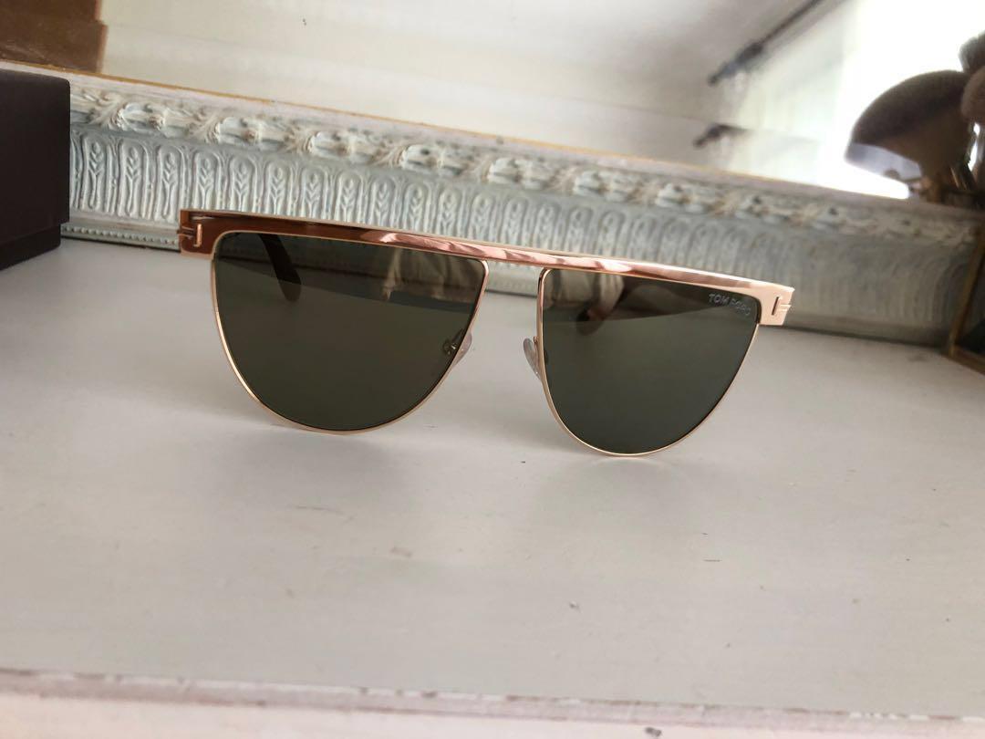 Tom Ford Stephanie Sunglasses