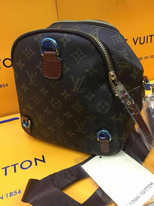 6a0c04a279a50 w Serial CLEARANCE SALE 2in1 LV Backpack LV Sling Bag LV Knapsack ...