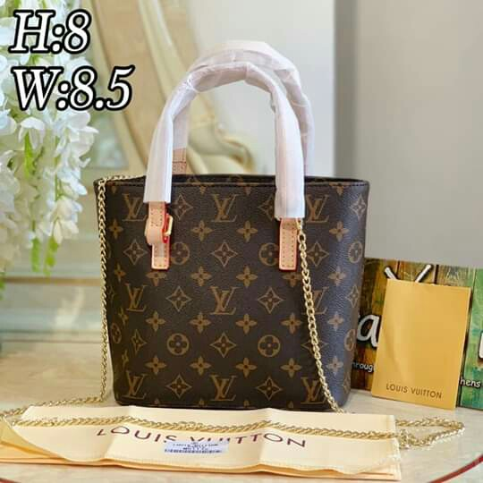 7854d887270f6 w Serial CLEARANCE SALE LV Vavin Bag LV Monogram Bag Louis Vuitton ...
