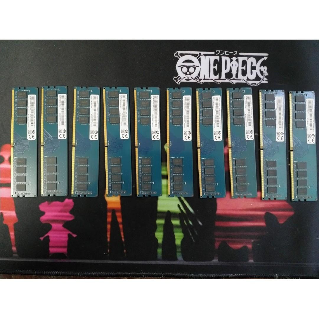 [WTS] Ramaxel 8GB DDR4 2666 @ RM 180 Each