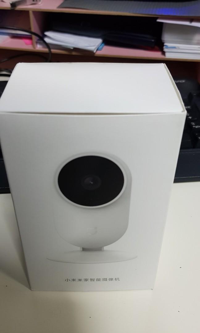 xiaomi Mijia HD Mi home security camera 1080P CCTV