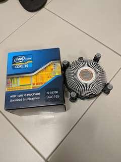 🚚 i5-3570 processor