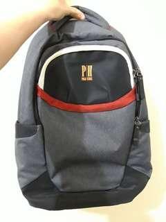 Tas polo bagpack