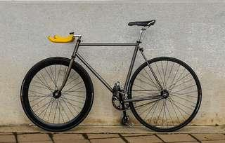Single Speed Track /Road Fixed Gear Bike