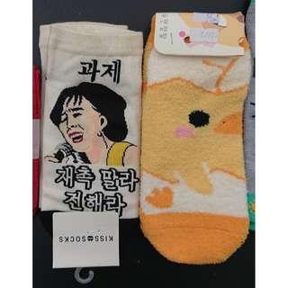 女裝襪 socks