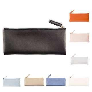 [PO] FREE NM Leather Pouch Pencil Case