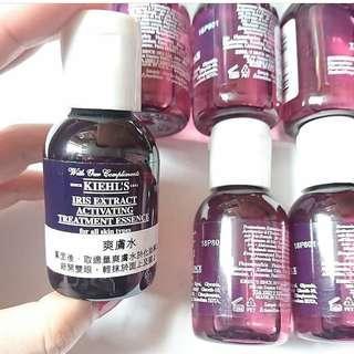 kiehl's 紫鳶花活肌昇華液 40ml x1