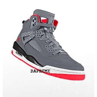 purchase cheap 52c55 75bc7 2011 Air Jordan Spizike Nike ID Cement US 8