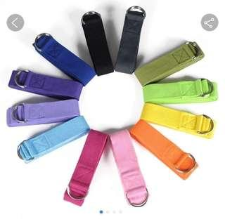 🚚 BN yoga belt / strap