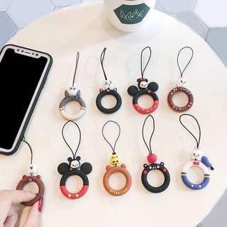 🚚 Preorder- iPhone keychain