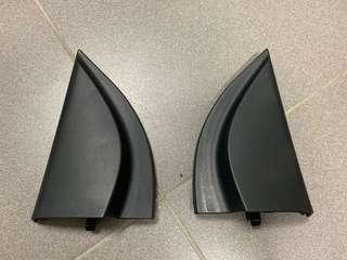 Toyota Vios ncp93 Side Mirror cover