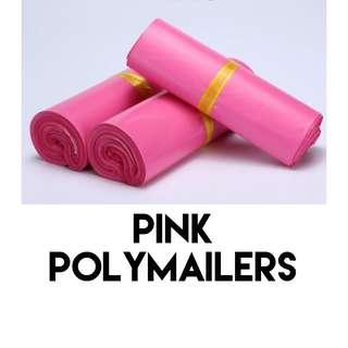 🚚 Polymailers InStock Large Only