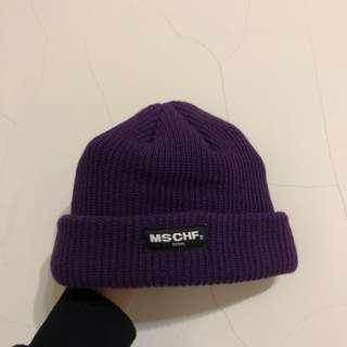 🚚 Mschf短毛帽