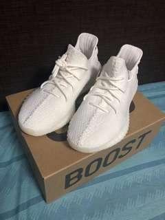 Brandnew Authentic Yeezy Boost 350 by Adidas