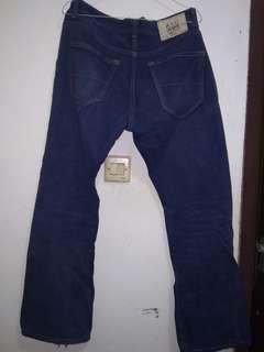 Celana Jeans Cowok