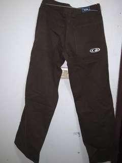 LA gate original jean