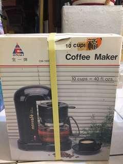 🚚 咖啡機