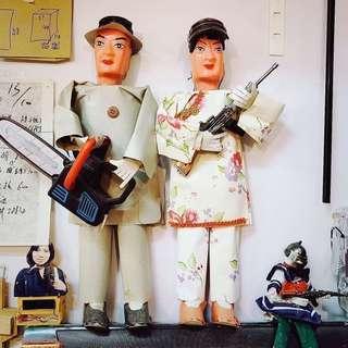 《創意紙紮訂製服務》「寶泰行」創意 新潮 有趣 紙紮 祭品 設計(20多年老店,30年功力的紙紮師傅)